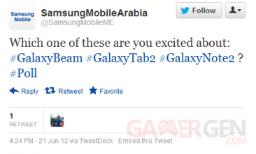 tweet-samsung-mobile-arabia-galaxy-note-ii