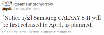 tweet-samsung-tomorrow-date-sortie-galaxy-s-2