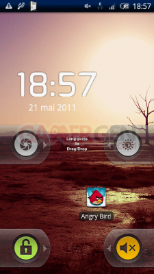 Widget locker_10