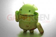 x-construction android cassé